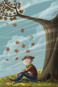 Llega el otoño. Disponible en la tienda